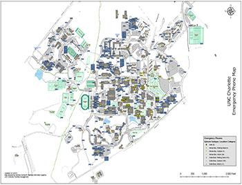 Printable Campus Maps | Facilities Management | UNC Charlotte on printable arizona map, printable uf map, printable purdue map, printable uconn map, printable ucf map, printable kansas map, printable ucla map, printable louisville map, printable rochester map, printable delaware map, printable uk map, printable georgetown map, printable psu map, printable msu map, printable michigan map, printable kentucky map, printable lsu map,