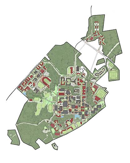 Pata: Uncc Real Estate
