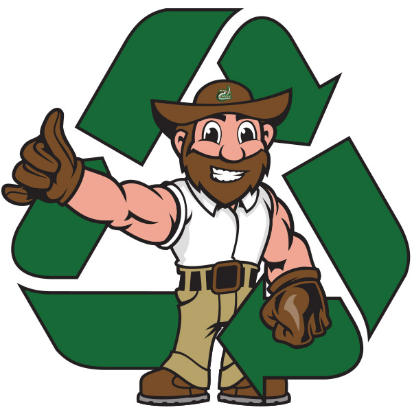 Norm Recycling Logo