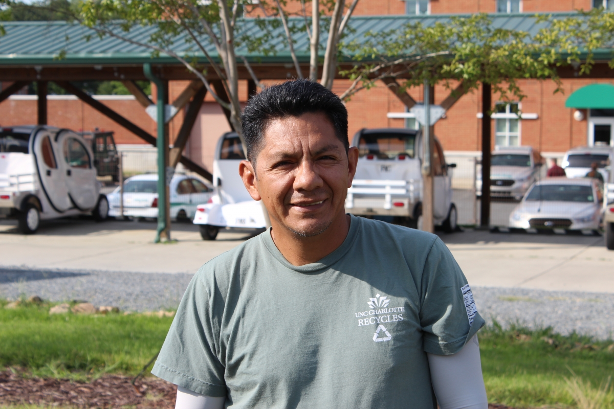 Luis Chalco