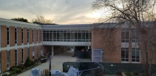 Academic Complex Renovation