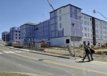 Construction Updates Archive Facilities Management Unc