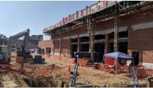 RUP building construction