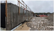 Foundation walls of Science