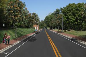 Mary Alexander Road