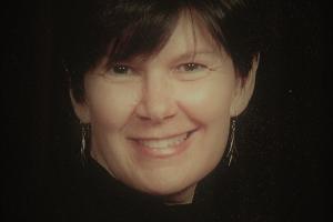 Photo of Kathryn Horne