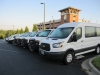 Motor Fleet Vehicles