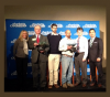 University accepts 2014 Wells Fargo Green Award